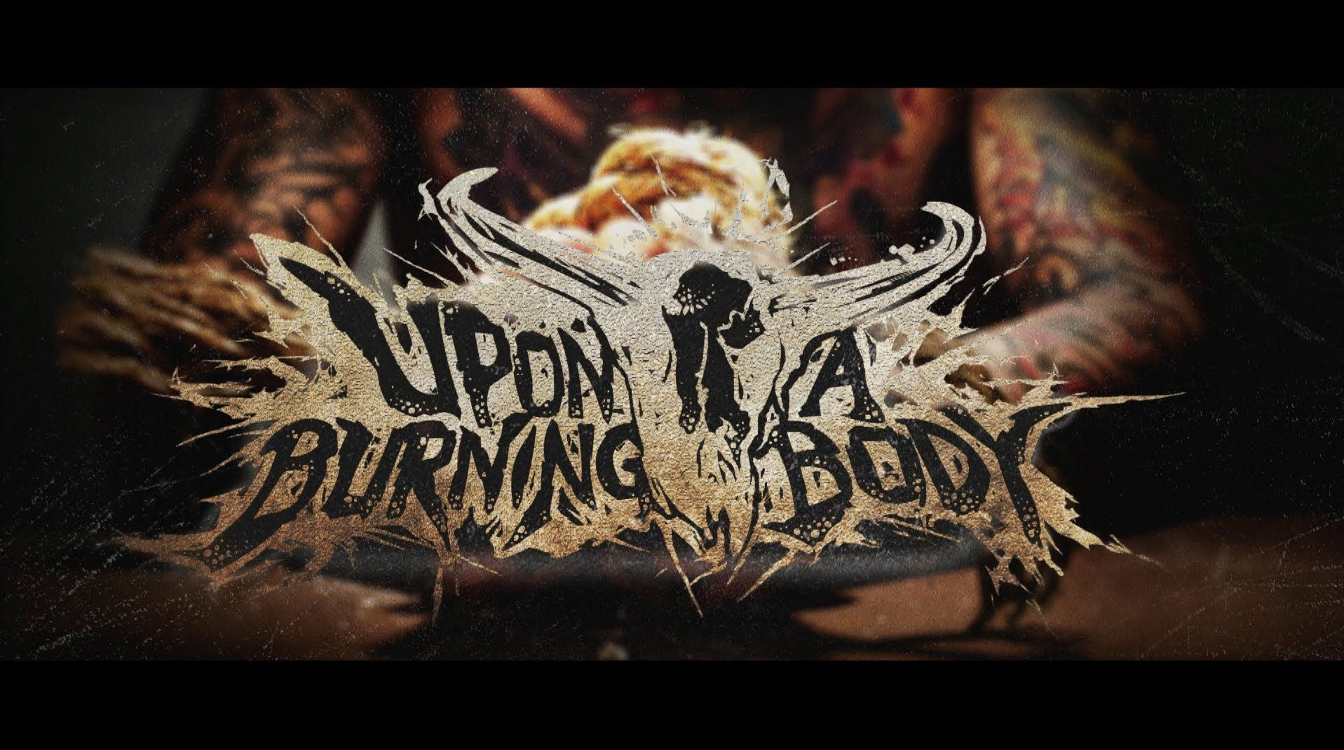 Upon a burning body songs