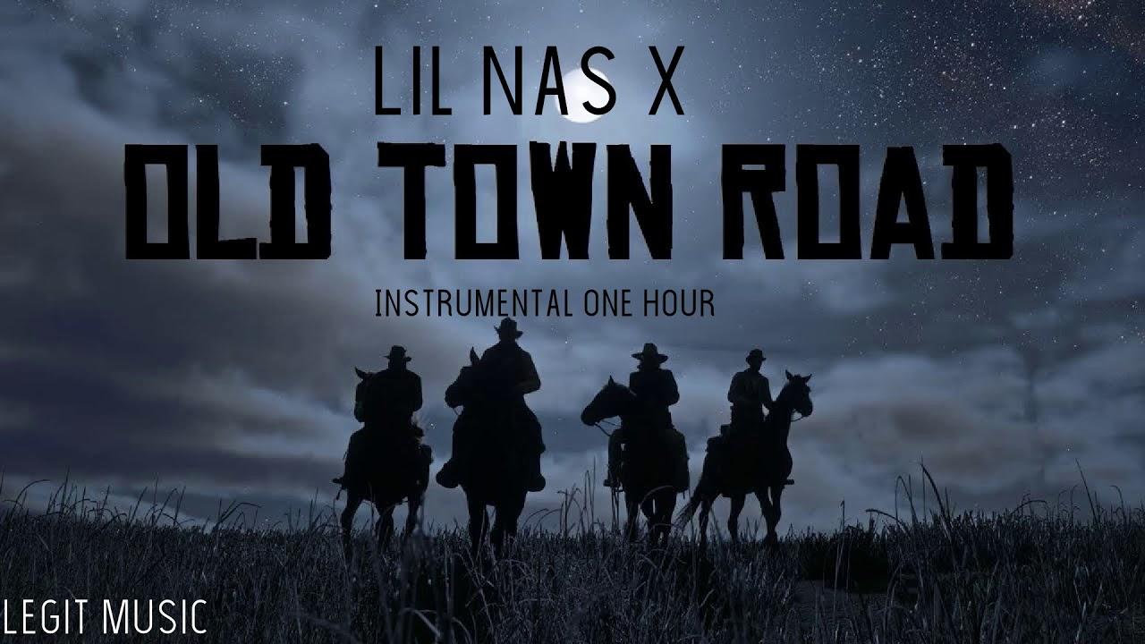1 hour old town road