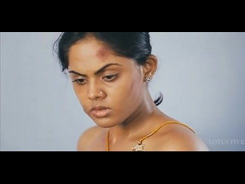 Tamil actress in blue film