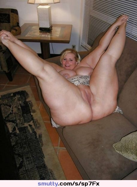 Thick sexy naked girls spreading there pussys