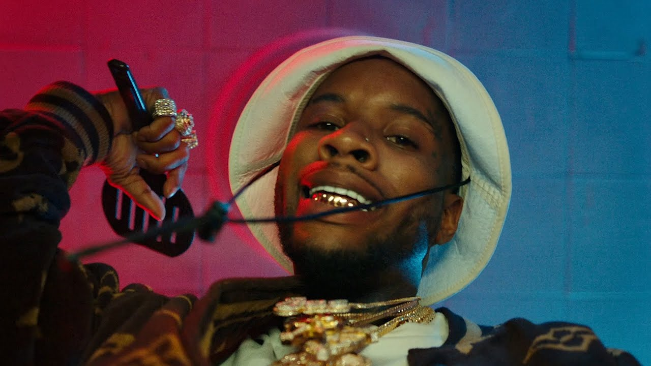 Tory lanez official video